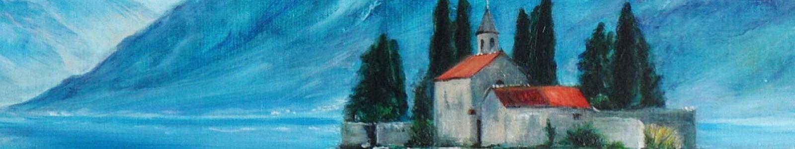Gallery Painter Ekaterina Koshukova
