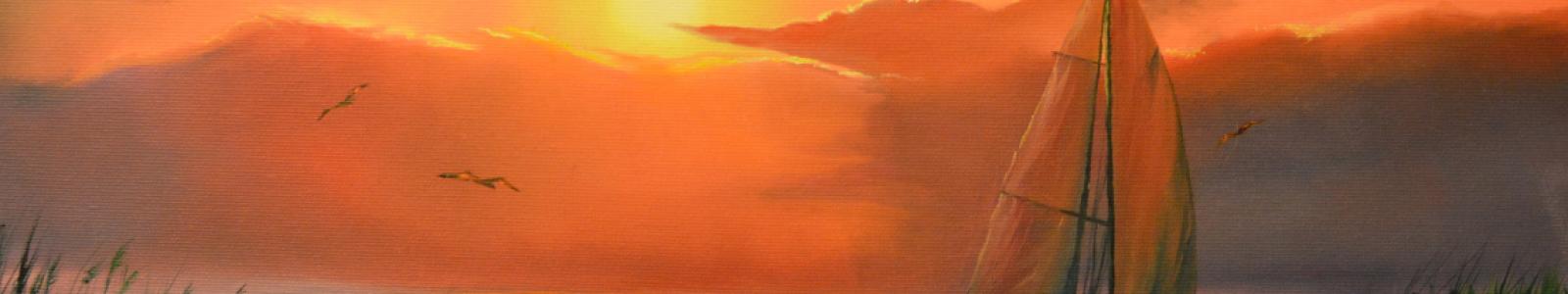 Gallery Painter Elena Orlova