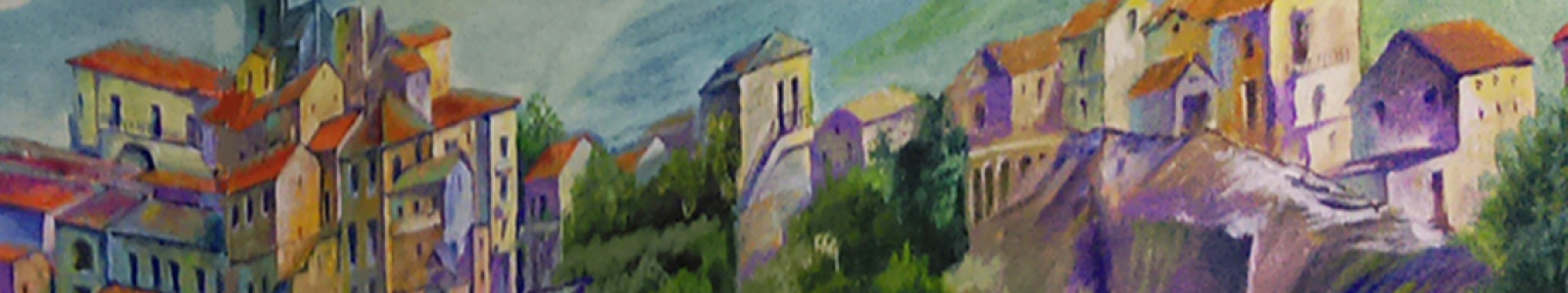 Gallery Painter Svetlana Akulova