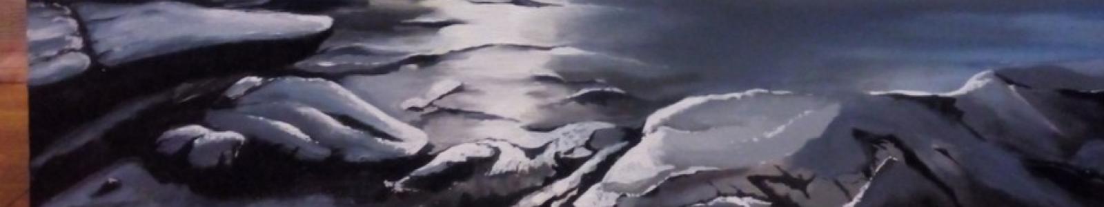 Gallery Painter Aleksei Voronin