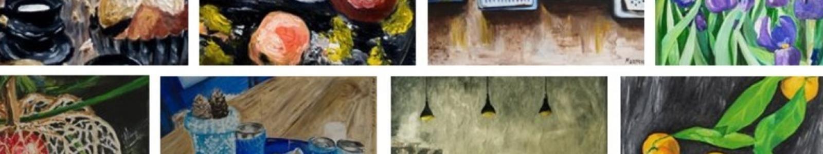 Gallery Painter Alena Martsyanava