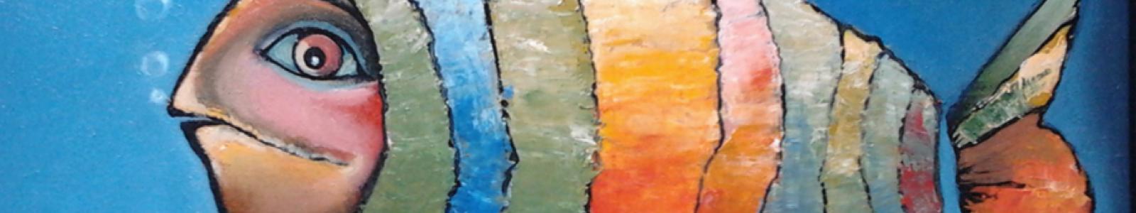 Gallery Painter Olga Vasilchenko
