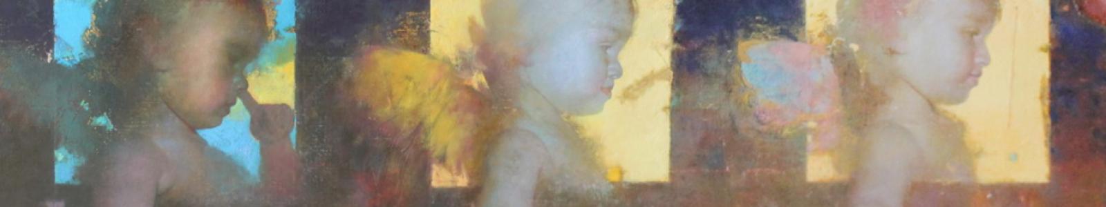 Gallery Painter Andrej Reviakou