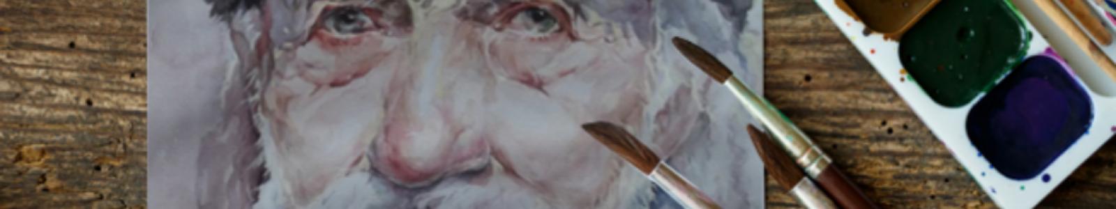 Gallery Painter Halina AKSAMIT