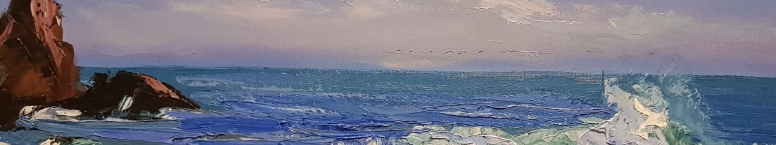 Gallery Painter Svetlana Nafikova