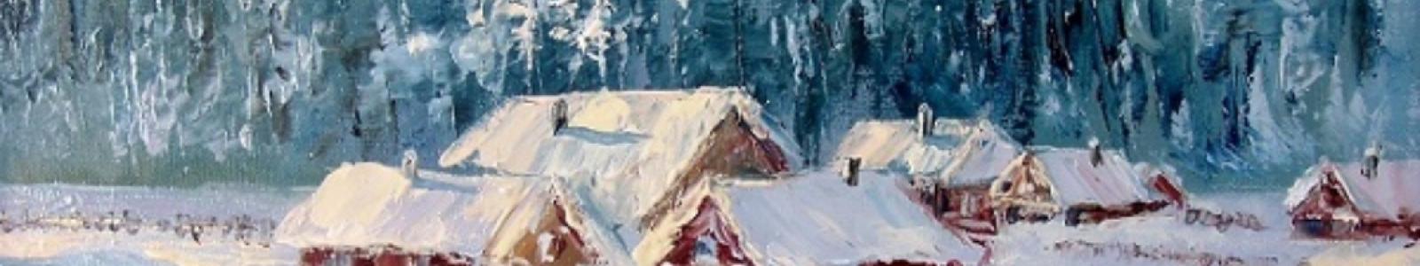 Gallery Elena Zorina