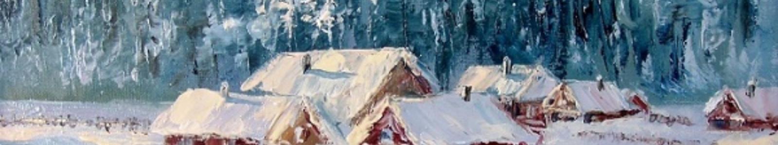 Galerie Elena Zorina