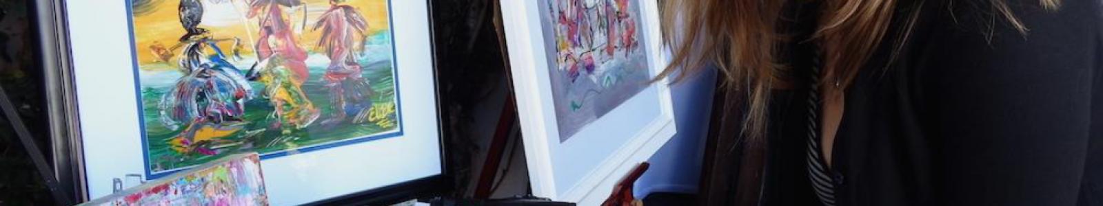 Gallery Painter Elbe Brave
