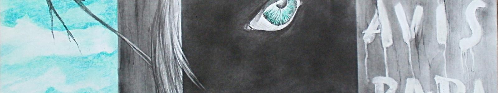 Gallery Painter Ihor Pogrebnyak