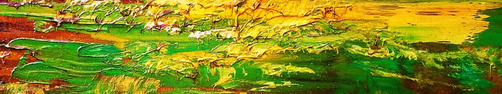 Gallery Painter Asya Zhukova