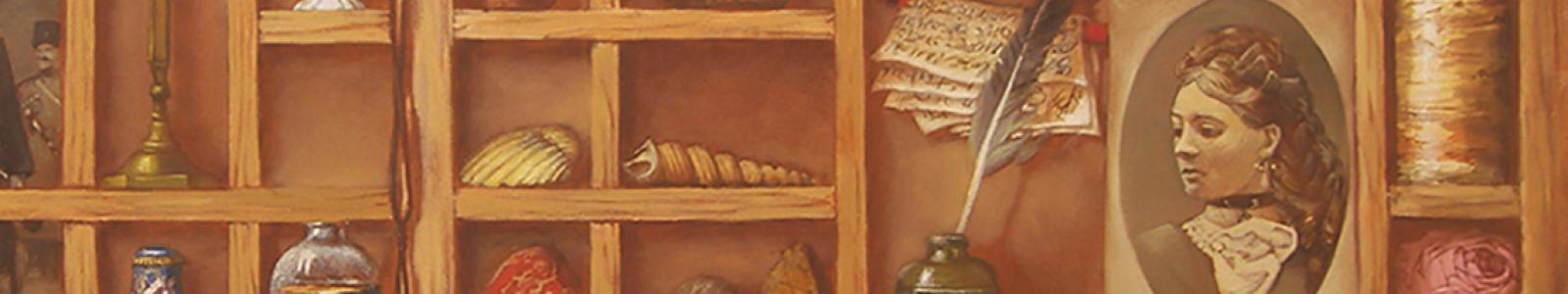 Gallery Painter Roman Musiienko