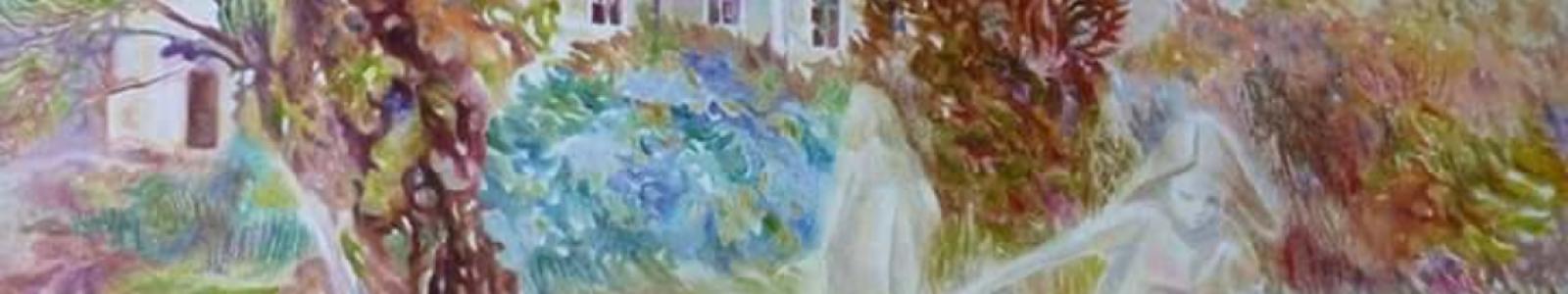 Gallery Painter Olga Berezyuk