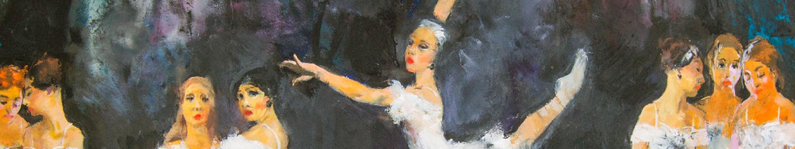 Gallery Painter Daniil Medvedenko