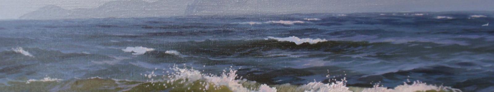 Gallery Painter Valerii Karpenko