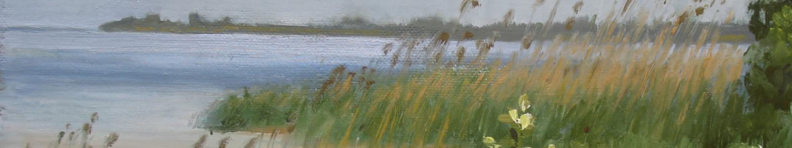 Gallery Alexander Bezrodnykh