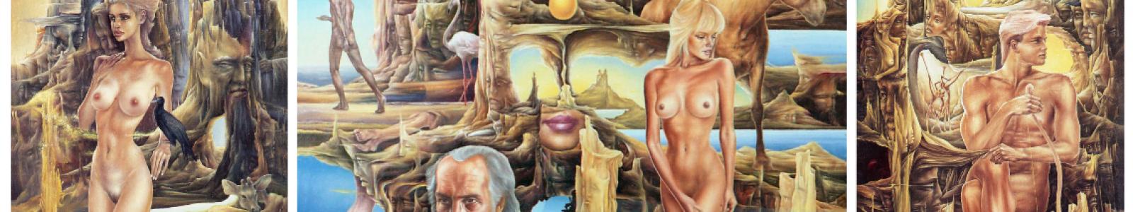 Gallery Painter Valeriy Kot