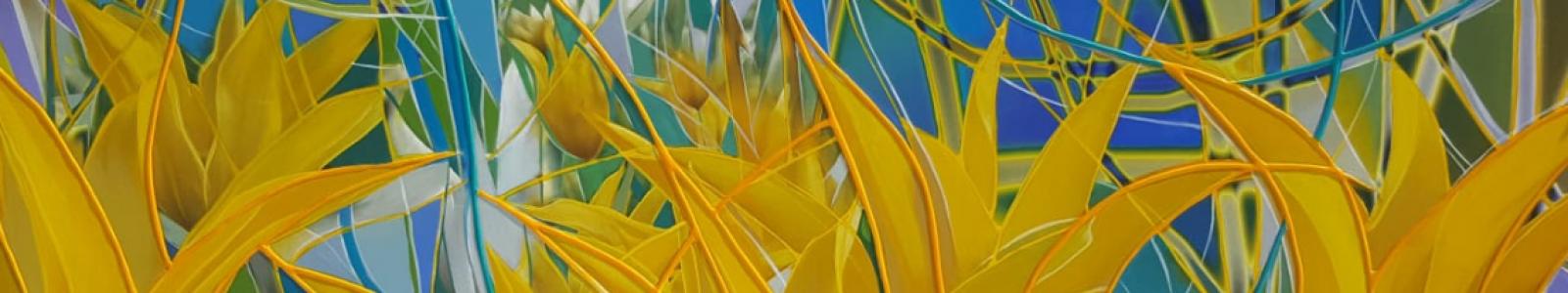 Gallery Painter Lori Blaja