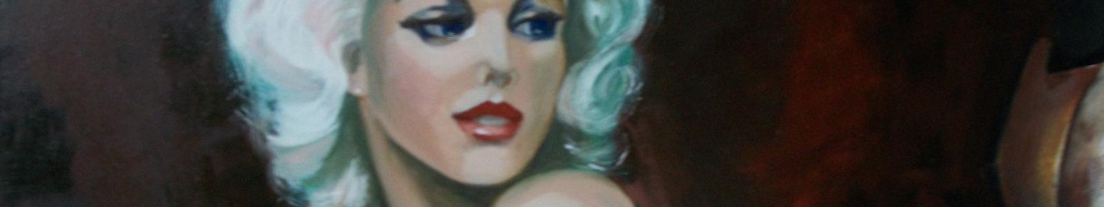 Galerie Bildmaler Alla \almoro\ Morozova