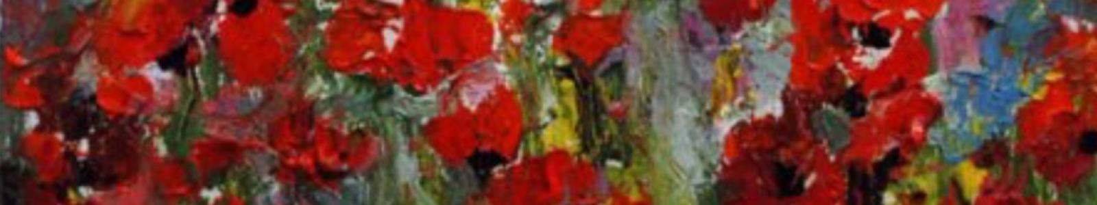Gallery Painter Viktoria Korotaeva