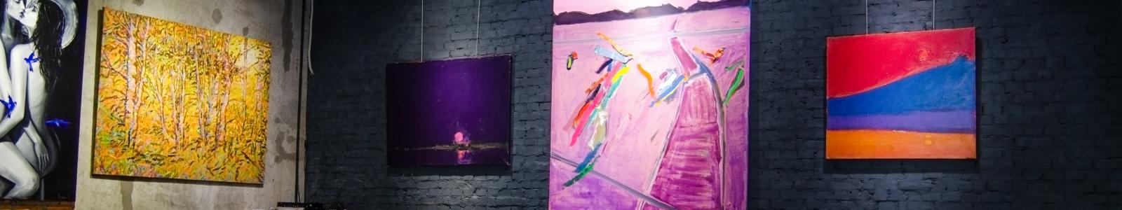 Gallery Tuzov Gallery