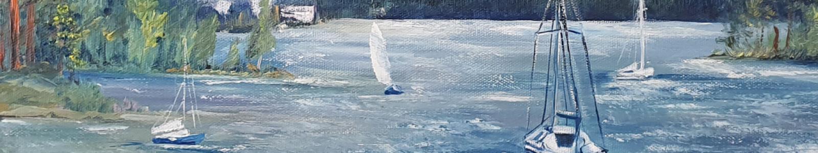 Gallery Painter Mariya Tupikina