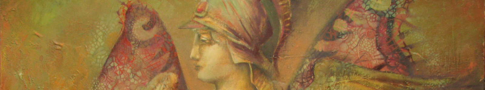 Gallery Painter Vasyl Zhivoglyad