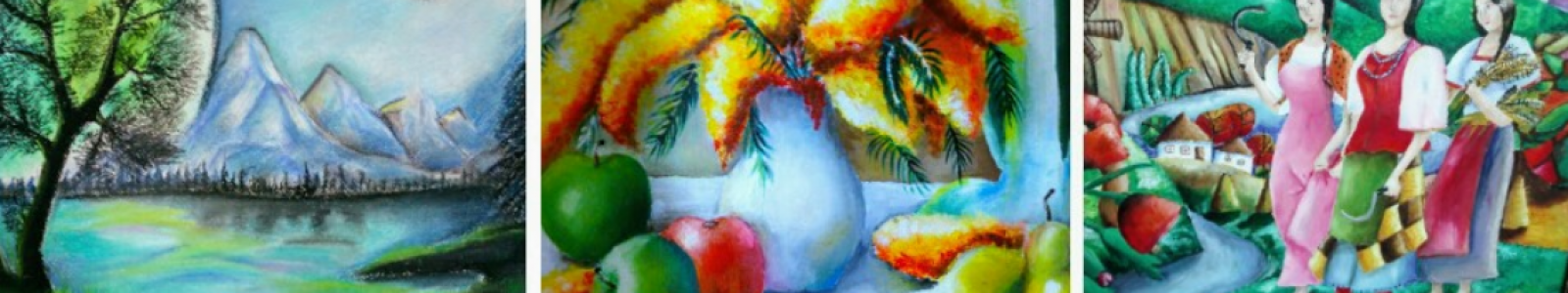 Gallery Painter Danylo Rakovych