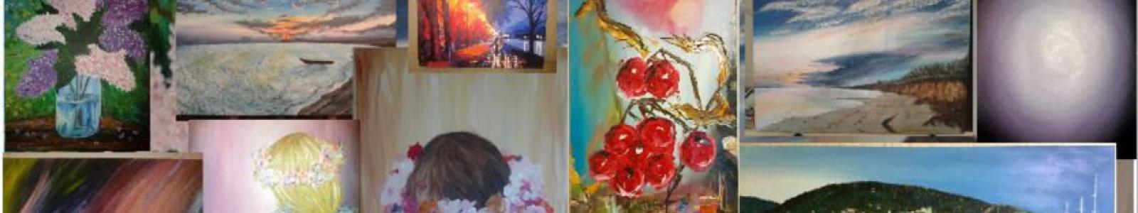 Galerie Bildmaler Viktor Lytosh