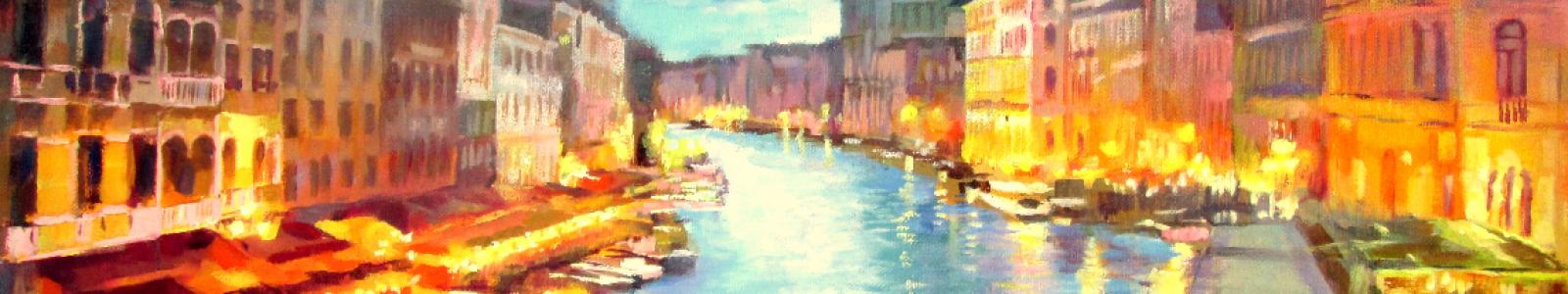 Gallery Painter Igor Pautov