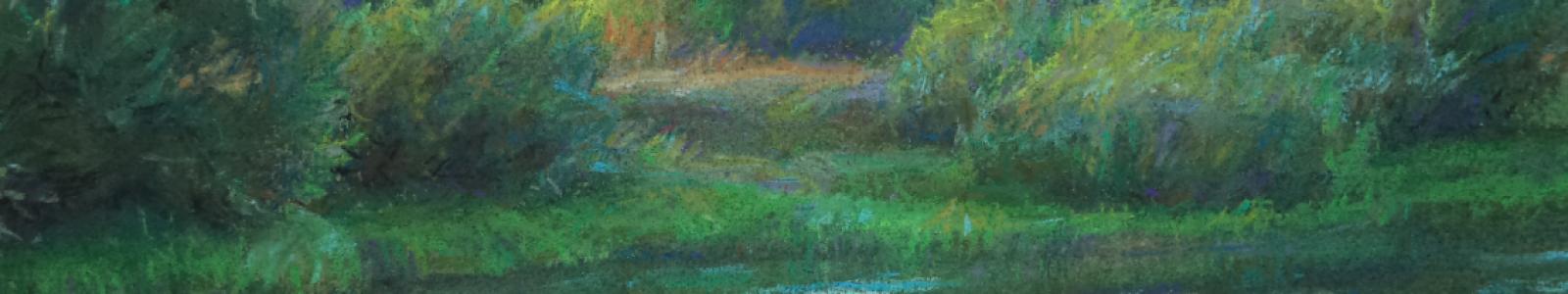 Gallery Painter Hanna Kutsenko