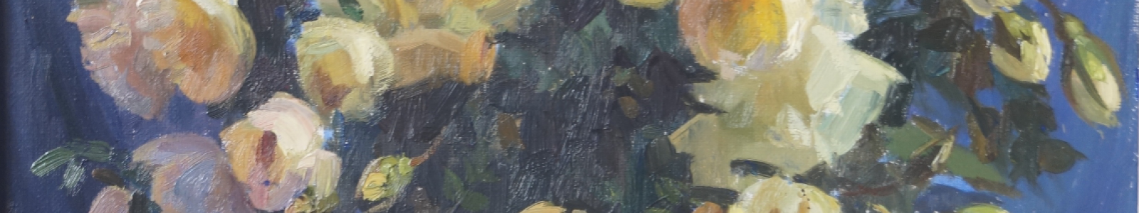 Gallery Painter Peter Yavich