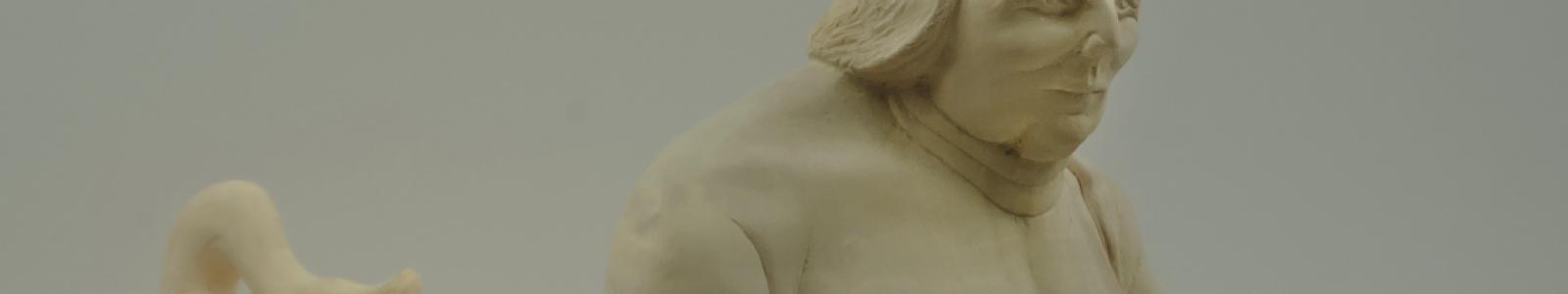 Gallery Sculptor Alexey Bykov