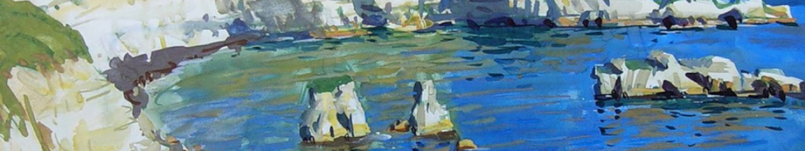Galerie Bildmaler Vladimir Olhov
