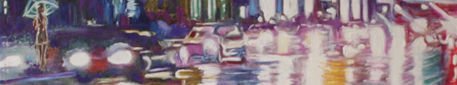 Gallery Painter Alex Pelesh