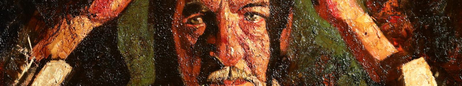 Gallery Painter Areg Mirijanyan