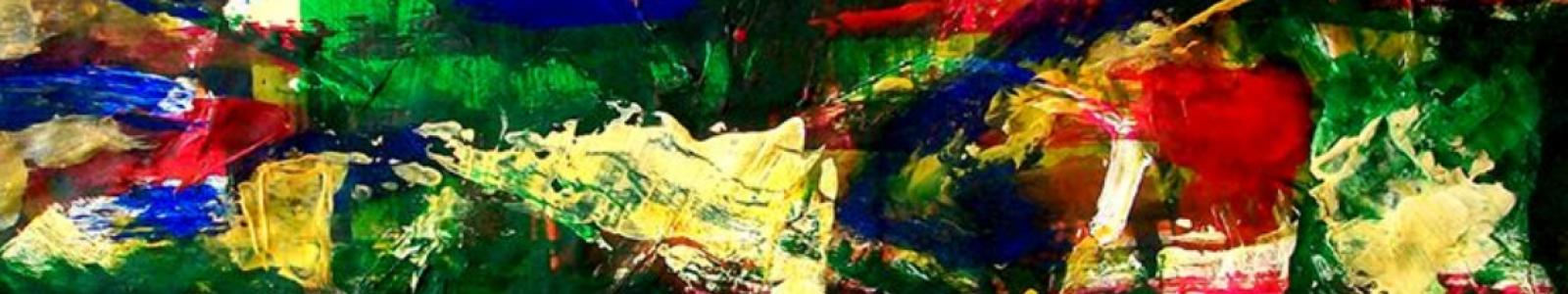 Gallery Painter Victor Shchupak