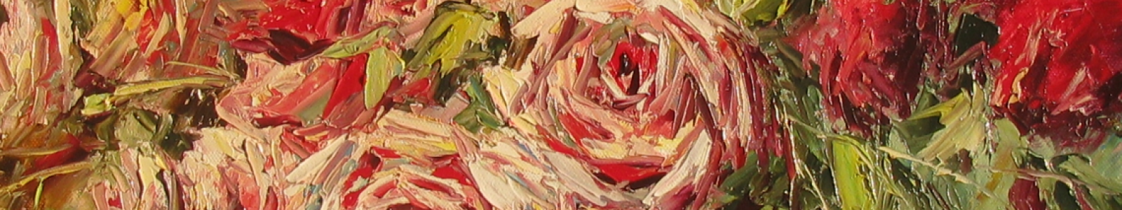 Gallery Painter Svetlana Kruglov