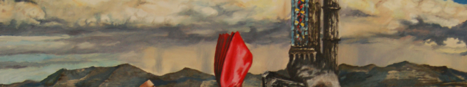 Gallery Painter sergey kirillov