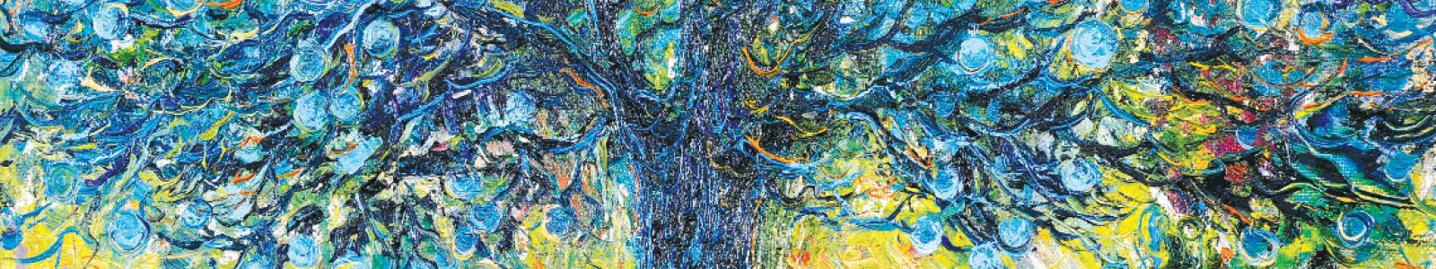 Gallery Painter Galina Morozova