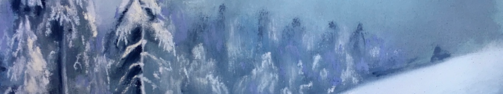Gallery Painter Masha Novoselova