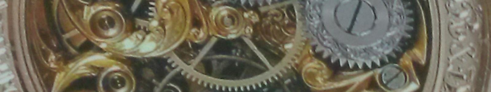 Gallery Jeweler Vitaliy Khlypalo