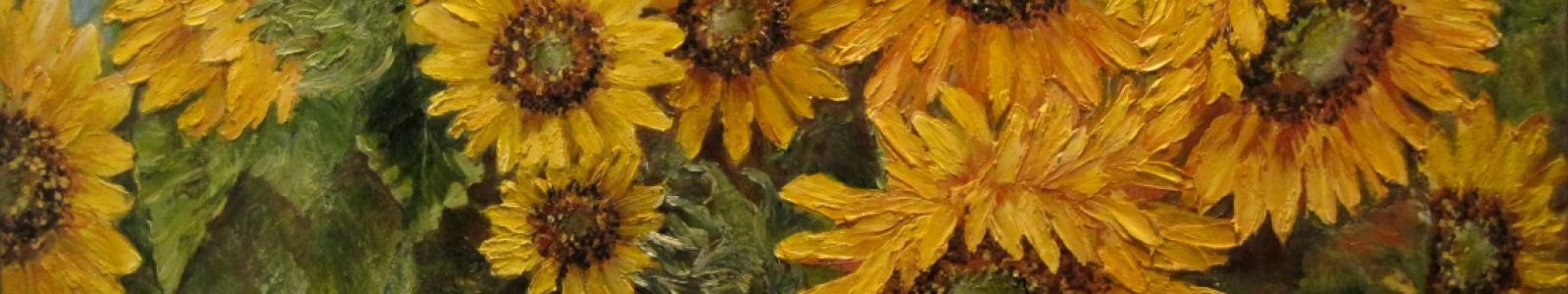 Gallery Painter Alexandra Berezovenko
