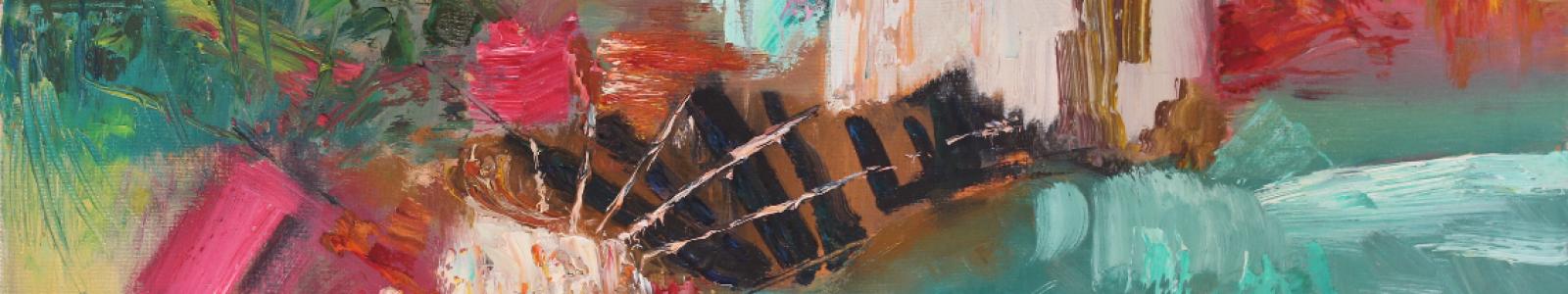 Gallery Painter Farida Yeskazy
