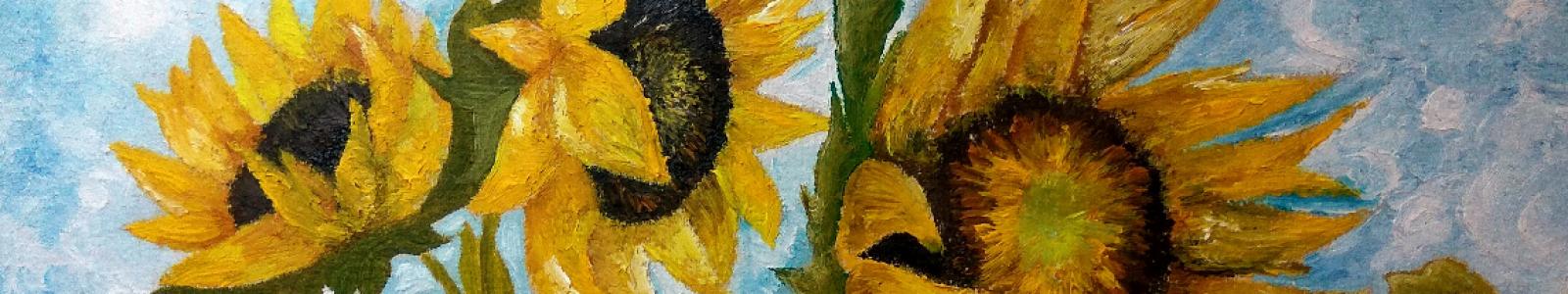 Gallery Painter Ksenia Korneva
