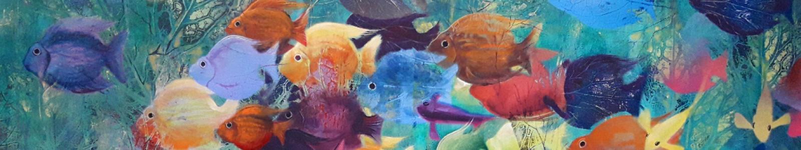 Gallery Painter Sergey Skachkov