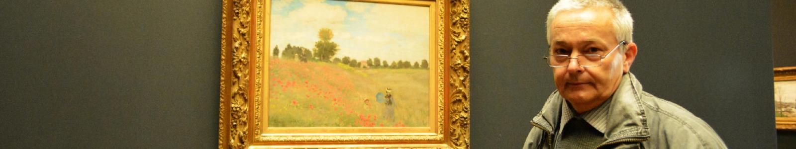 Gallery Painter Vladimir Kolesnik