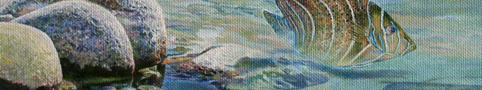 Gallery Painter Alexander Shinkarenko