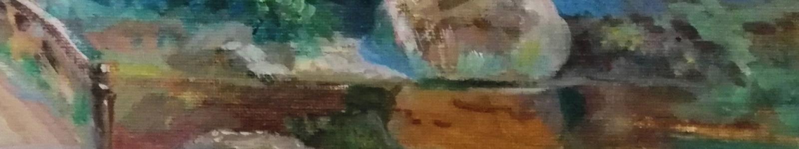 Gallery Painter Andrej Denisenko