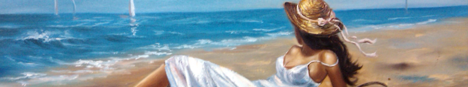 Gallery Painter Olga Samchuk