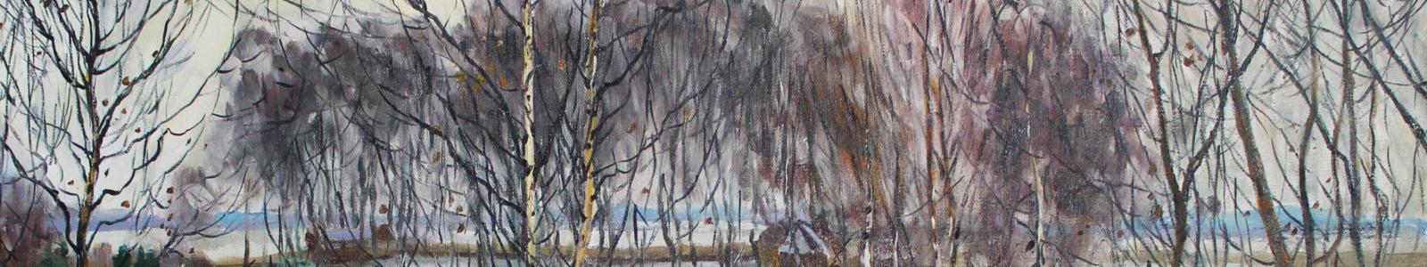 Gallery Painter Natalia Myrauyova